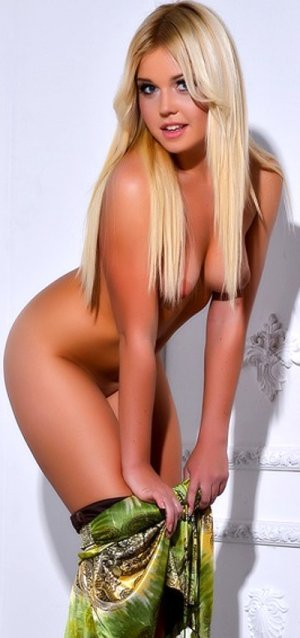 Megane outcall escorts Lexington, KY