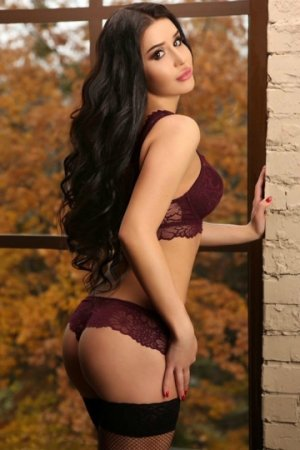 Anh-thu mexican escorts in Anoka