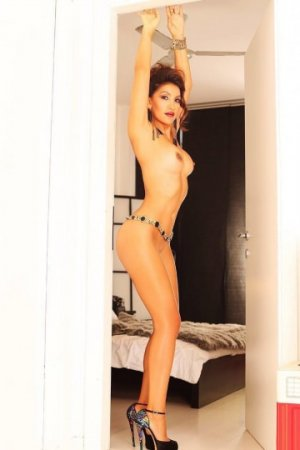 Giana nature escorts Watford