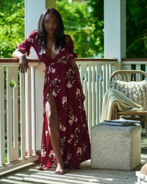 Gelsomina mexican escorts North Bethesda