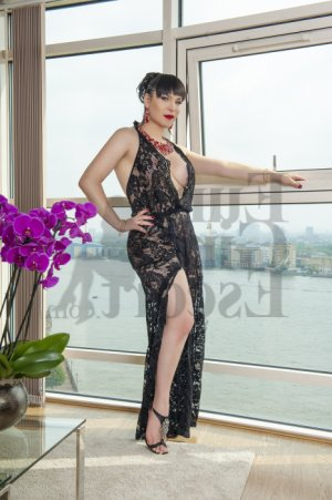 Mirjana escorts United States