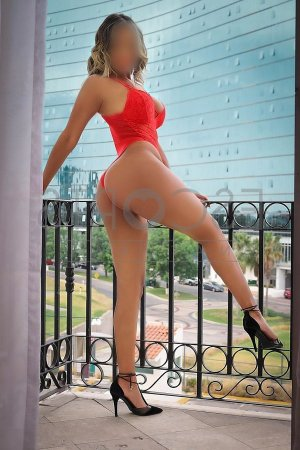 Shine outcall escorts Wilson
